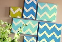 Crafts / by Cheyenne Clonch