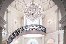 Interior Architecture ♥ / by Bella Storia
