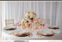 Soft Romantic Wedding Inspiration