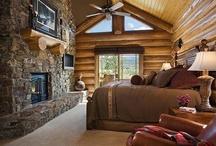 Beautiful Bedroom Design / by Ann Speck