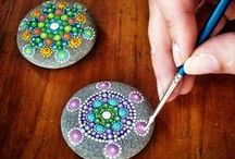 Arts, Crafts & DIY's / by Sommer O'Malley