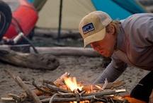 Camping / by Katina Hemmer