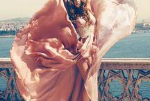 ..Va Va Voom! Gowns & Dresses.. / by Maui