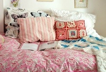Bedrooms + Guestrooms  / Bedroom Decor