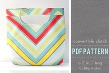 Sew Make Me! / Sewing Inspirations and patterns