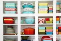 Pyrex Obsession + Collection