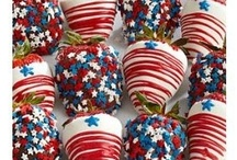 Fourth of July / by Susan Smith Ivancicts