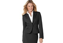Interview Looks for Women