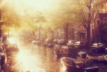 •Places•