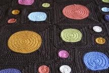 Laine, tricot, crochet