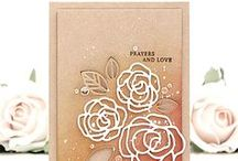 PAPER CRAFTS / handmade cards and other paper projects