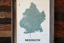 brooklyn / by A&G MERCH