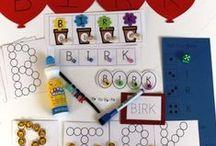 Beginning of School Year / by Kristen's Kindergarten