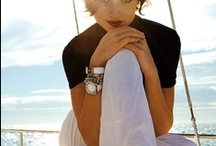 Fashion, chic style and must haves! /  my fashion inspirations  / by Martha O'Brien Style