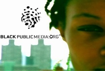 Black Web TV / Episodic web content created by and sometimes for Black people. I don't discriminate. If I'm intrigued, I will post it. / by D. Brady