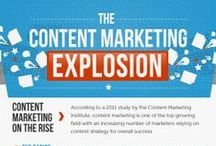 { Content Marketing }