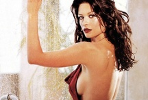 Catherine Zeta Jones / by DOE reizen
