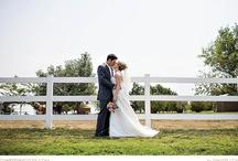 Charming Highmore, SD Real Wedding
