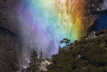 WONDEROUS WATERFALLS / by Tina Perkins