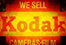 { Kodak Love }  / All things Kodak