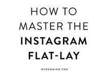 { Instagram Marketing }