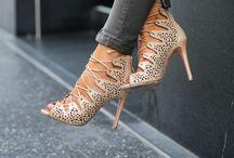 ..Shoes.. / by Maui