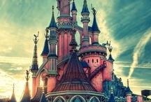 ..Disney.. / by Maui
