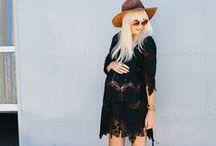 Style Inspiration {MAMAS}