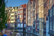 Amsterdam - Nederland_The Netherlands / http://www.DOE-reizen.nl/Home/NL-Amsterdam