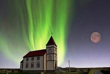 Noorderlicht / Northern lights - Noorwegen / Norway (www.DOE-reizen.nl)