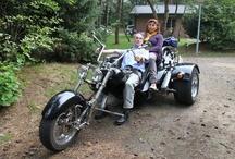 Trike (www.DOE-reizen.nl)