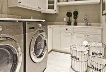 ..Laundry Rooms.. / by Maui