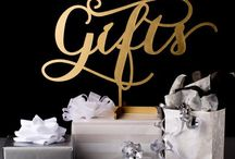 38 gifts for my 38th Birthday ;) / Gifts and things on my wishlist