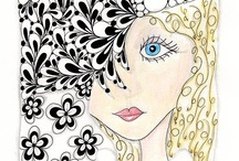 dibujos que me gustan / by Traiguerina52