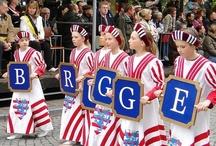 Brugge België / Belgium (www.DOE-reizen.nl)