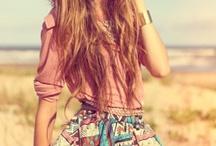 •Summer Fashion• / Swimwear, casual wear, formal wear, accesories And everything for SummerTime / by Paula Correa Ochoa