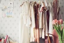 •Closet•