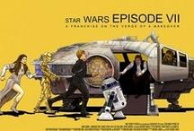 Star Wars + Clone Wars