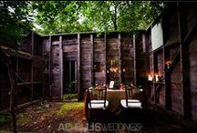 SD Outdoor Wedding Inspiration