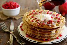 ..I like Waffles..like ALOT.. / by Maui