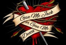 The Arcana Chronicles / by KC