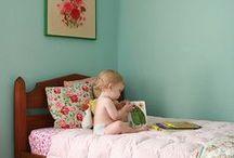 For Little Girl's Room