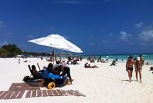 Toegankelijke stranden - barrier free beaches - accessible beaches -