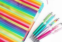 Planner Love / Beautiful planners for inspiration and ideas!