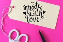 Die cutting / Project ideas, inspiration and tutorials for Silhouette Cameo &  die cut machines.
