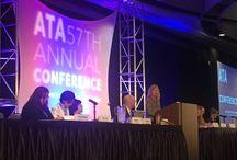 ATA Conference 2016 #ATA57