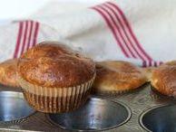 Bread-y Recipes