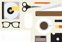Organized Illustration / by Isabel