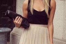 My Style / by Britta Ekholm