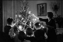 Christmas / by Linda Härefelt